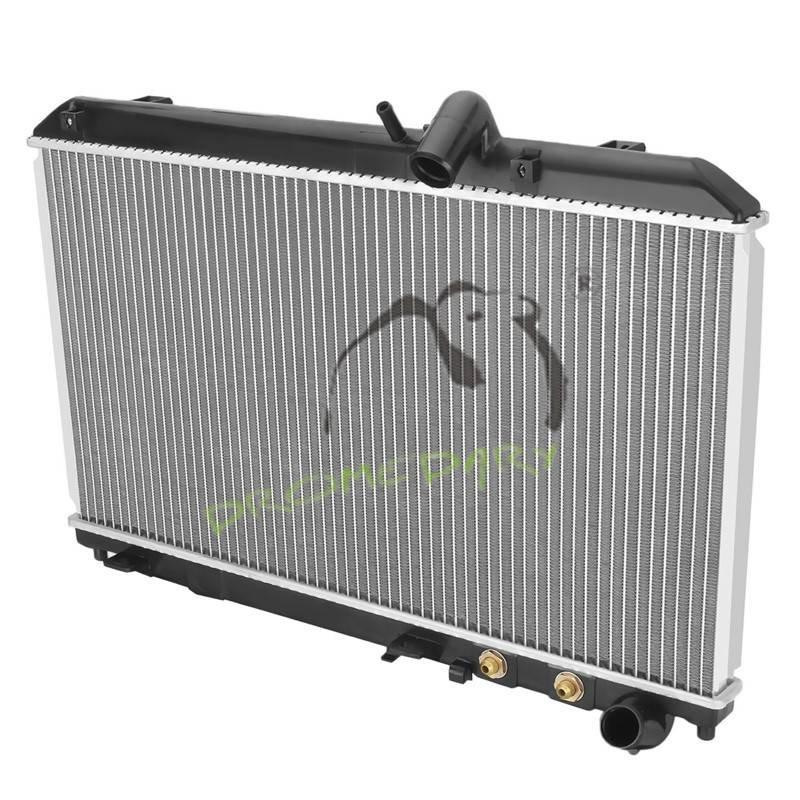 Radiator For Mazda RX8 2003-2012 Auto/Manual Premium Quality