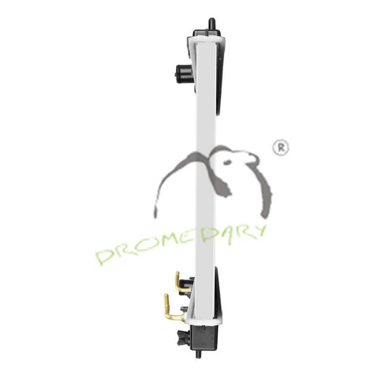 Dromedary Premium Radiator For HOLDEN VT VX COMMODORE V6  image11