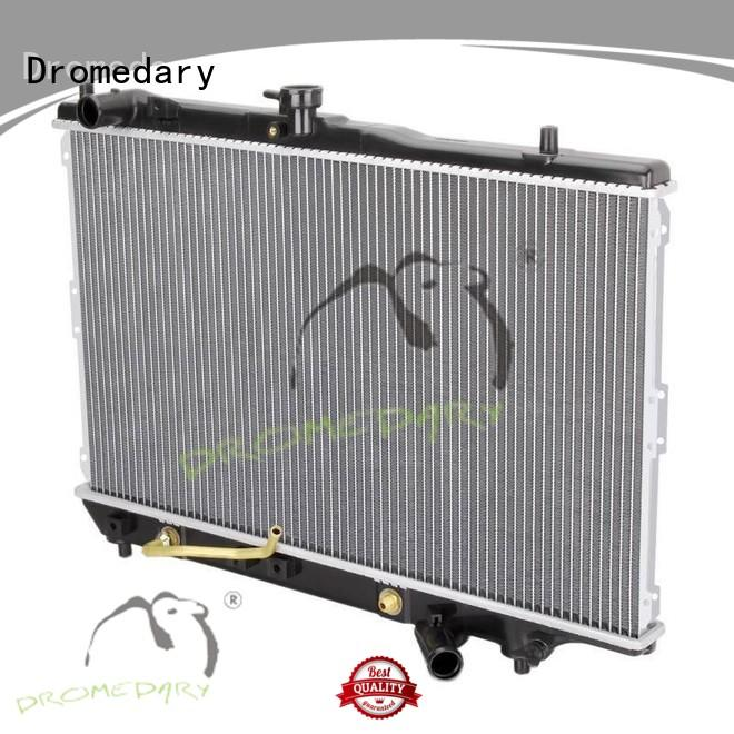 Dromedary 16l 2006 kia spectra radiator actory direct supply for car