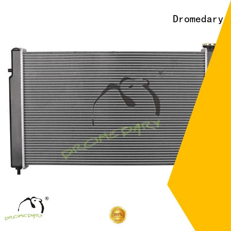Dromedary cost-effective holden radiator shop supplier for car