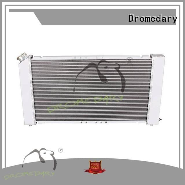 Dromedary s10 gm radiator for gm