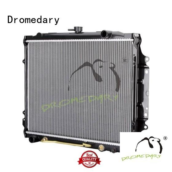 isuzu punto radiator l4 for car Dromedary