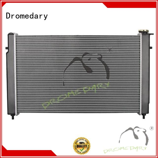 Dromedary real vx commodore radiator grab now for car
