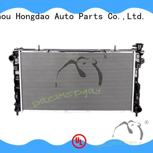 Dromedary cost-effective 2007 dodge ram 1500 radiator manufacturer for dodge