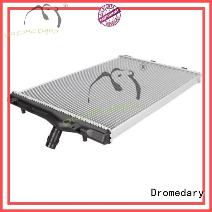 Dromedary skoda audi a3 radiator producer for audi