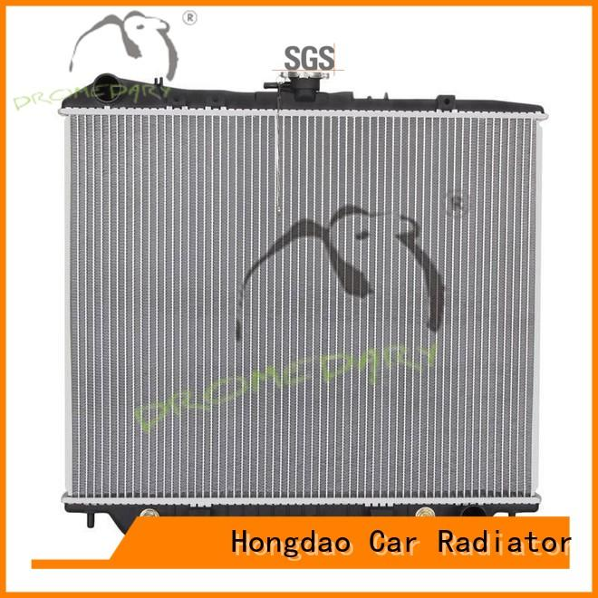 Dromedary cost-effective radiator vauxhall astra for opel