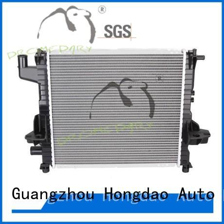 Dromedary stable renault laguna radiator auto for renault