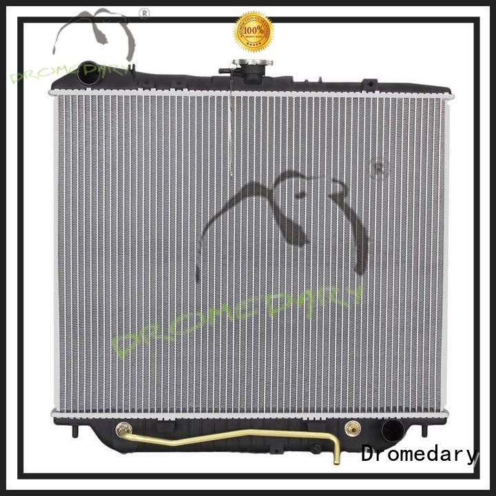 fine quality vauxhall zafira radiator petrol supplier for car