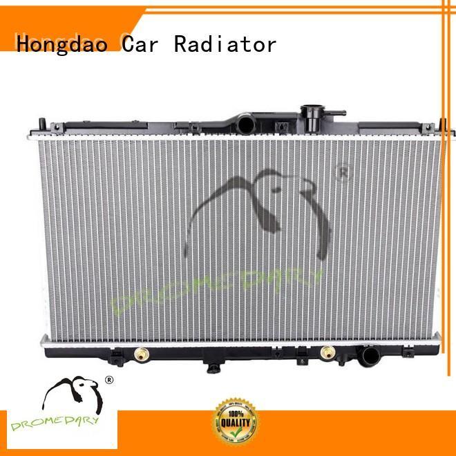 Dromedary Brand isuzu cd 2207 custom 1996 honda accord radiator