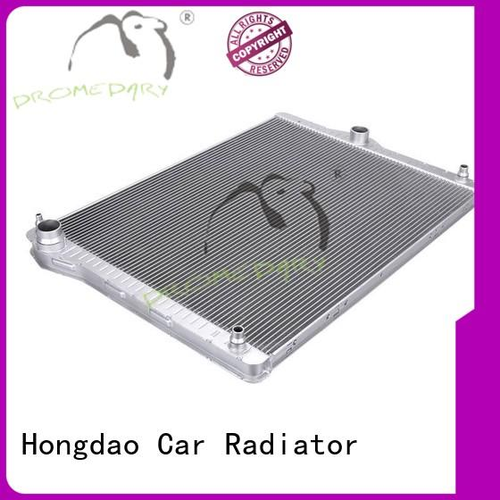Dromedary 528i bmw radiator parts in china for bmw