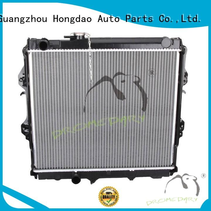 22r Custom y20 toyota radiator ln86 Dromedary
