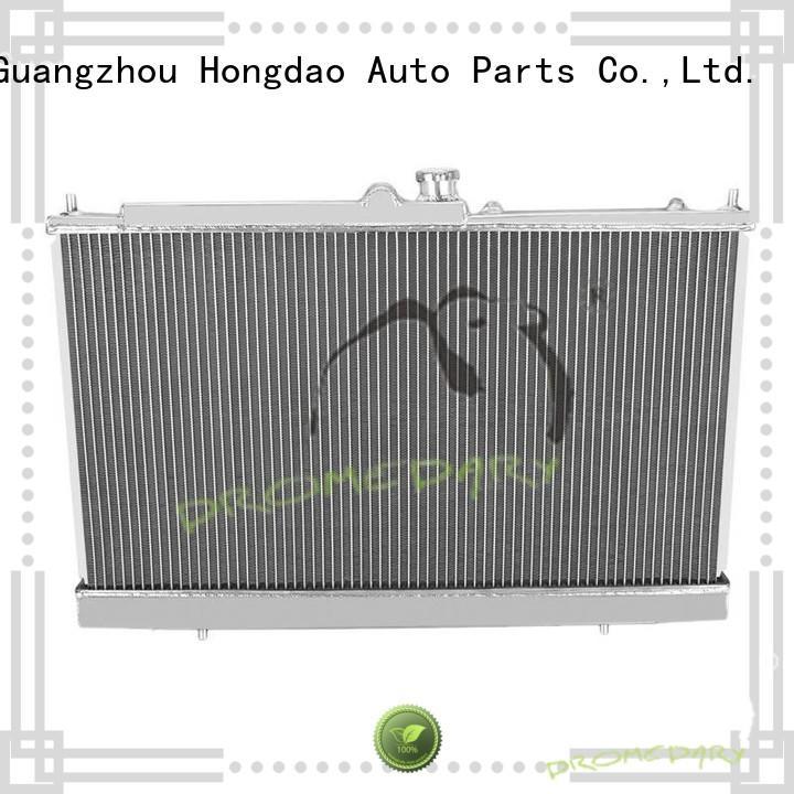 automanual dpi 2000 mitsubishi eclipse radiator Dromedary manufacture