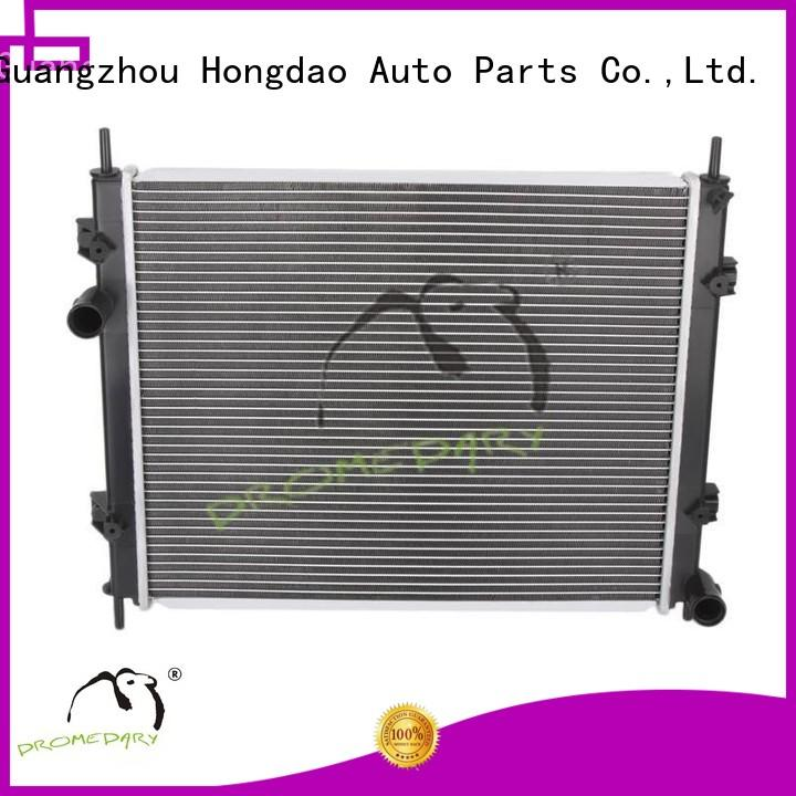 protons fiat uno radiator factory direct supply for fiat Dromedary