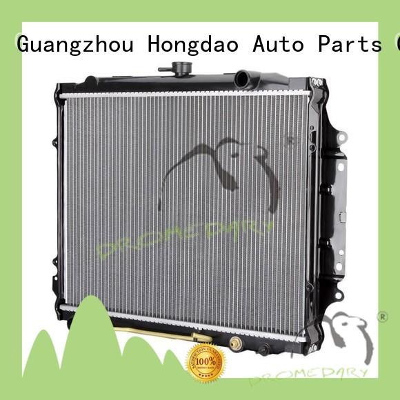 competitive price isuzu npr radiator replacement radiator factory pricefor isuzu
