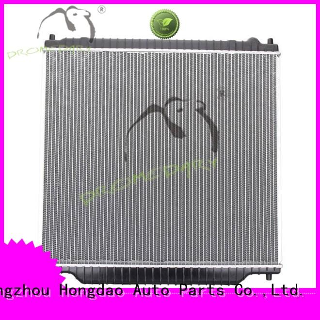 Dromedary cost-effective 2002 ford f150 radiator series for ford