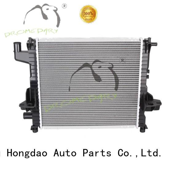 Dromedary high quality renault scenic radiator manufacturer for car