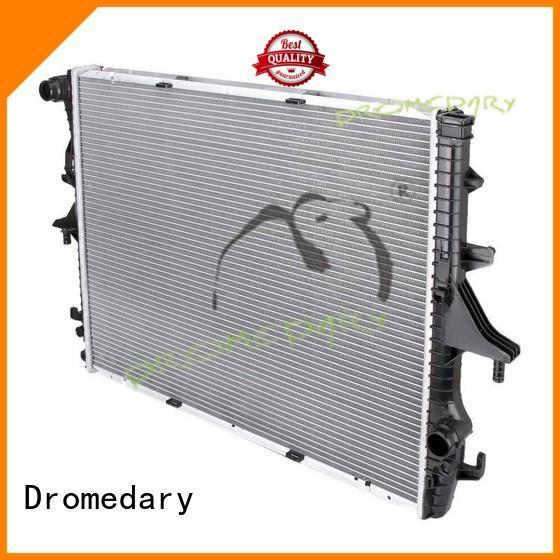 wasserkÜhler porsche radiator cayenne Dromedary company