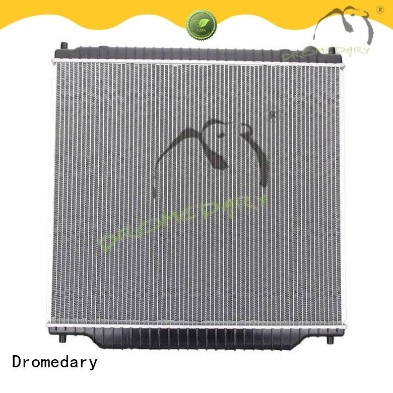 Dromedary popular ford excursion radiator from china for car