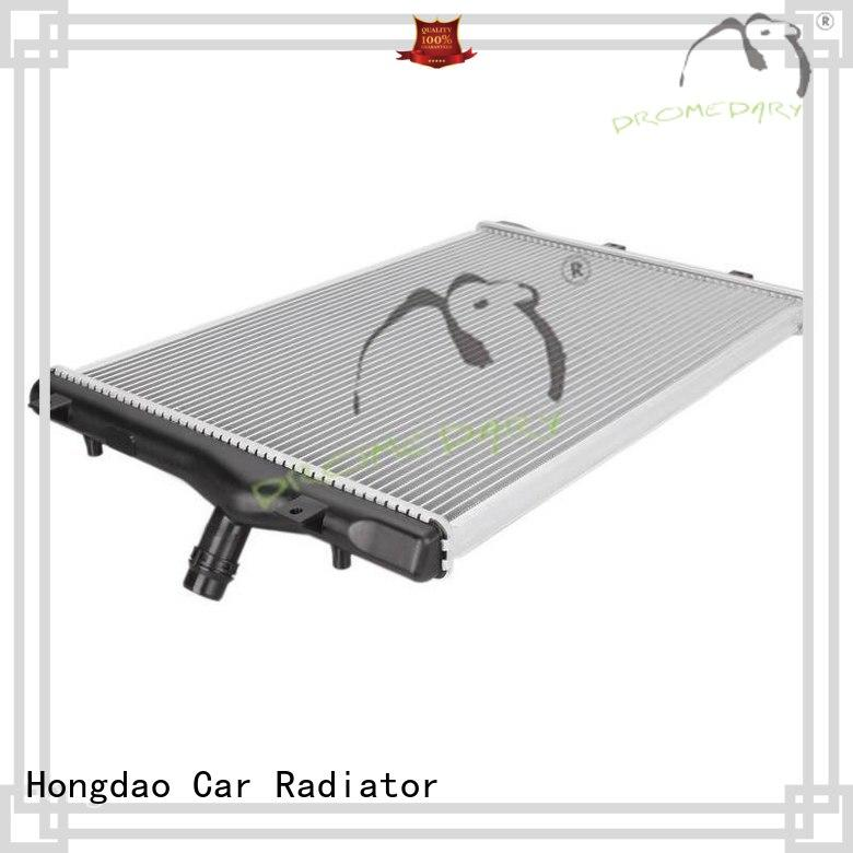 competitive price audi a3 radiator 1k0121251 producer for car