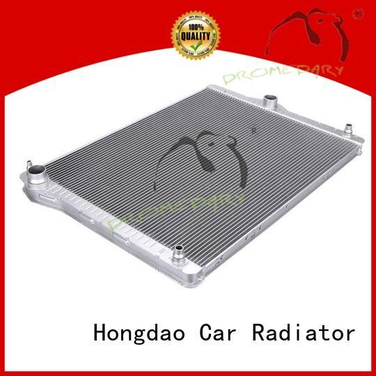 bmw car radiator mt radiator Dromedary Brand
