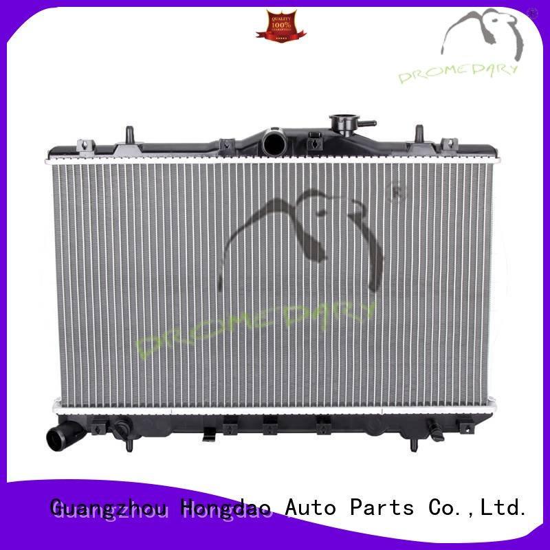 Dromedary quality hyundai radiator marketing for hyundai