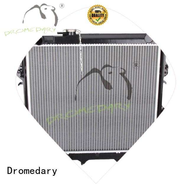 Quality Dromedary Brand ln147 9396 toyota radiator