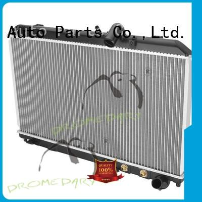 Dromedary popular mazda 3 radiator directly sale for mazda
