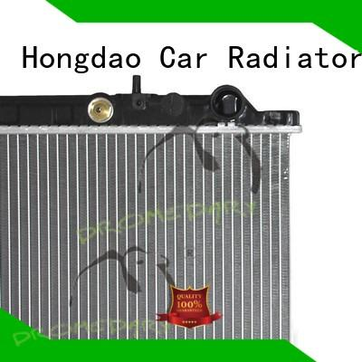 Dromedary good to use mercedes benz radiator series for mercedes benz