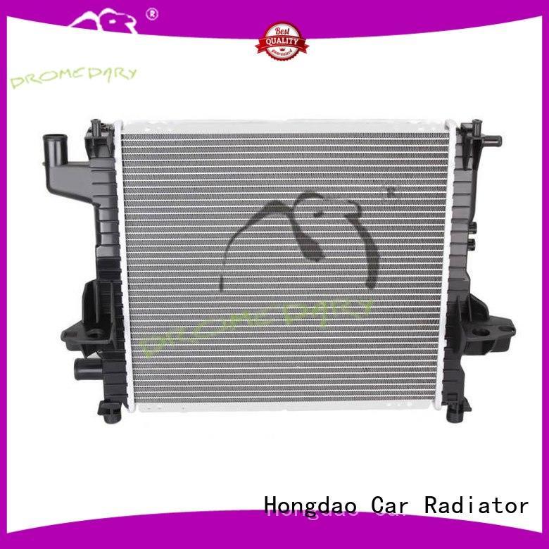 manual auto 16v Dromedary Brand renault master radiator manufacture