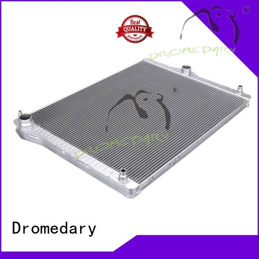 Dromedary competitive price 1998 bmw radiator wholesale for bmw