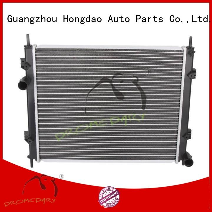 cost-effective fiat 500 radiator radiator directly sale for fiat