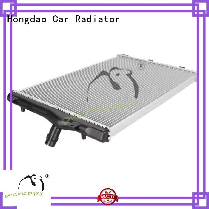 Dromedary high quality audi tt radiator volkswagen for audi