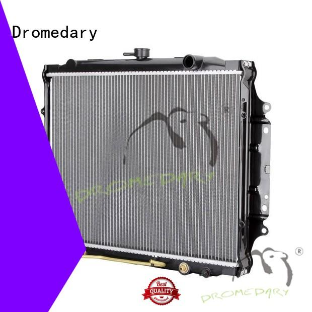 xs isuzu radiator radiator for isuzu Dromedary