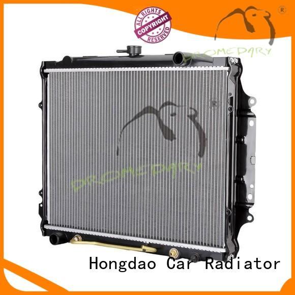 stable isuzu npr radiator replacement l4 in china for isuzu