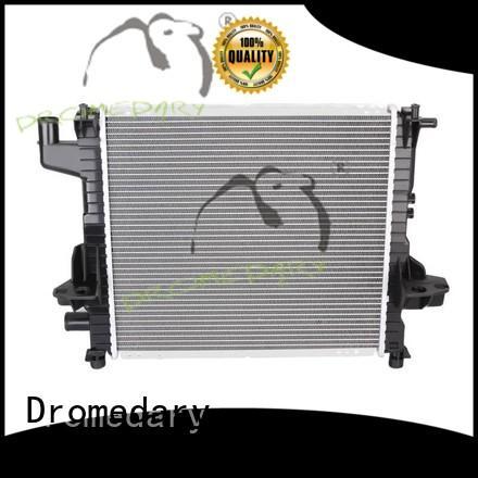 Dromedary petrol renault megane radiator marketing for renault