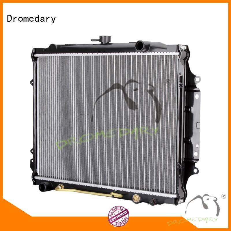 Dromedary cost-effective isuzu radiators for sale 1130 for car