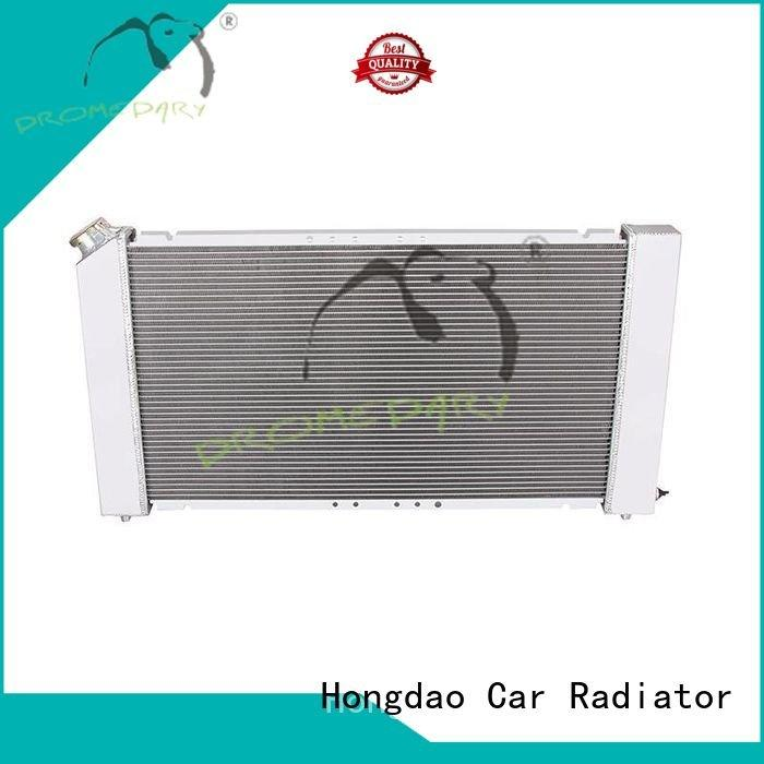s10 199495 Dromedary chevrolet radiator