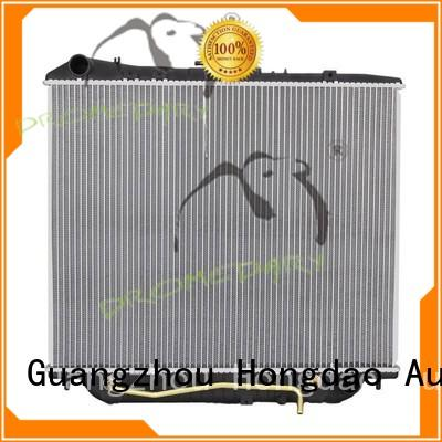 Dromedary fine quality vauxhall astra radiator manufacturer for car
