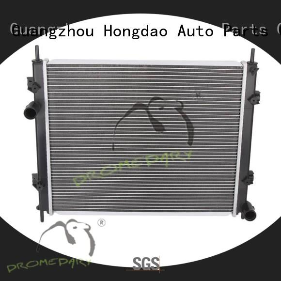 widely used fiat punto radiator 55kw supplier for fiat