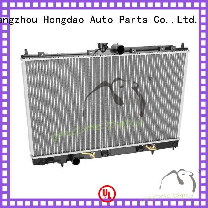 high quality mitsubishi eclipse radiator 28l manufacturer for car