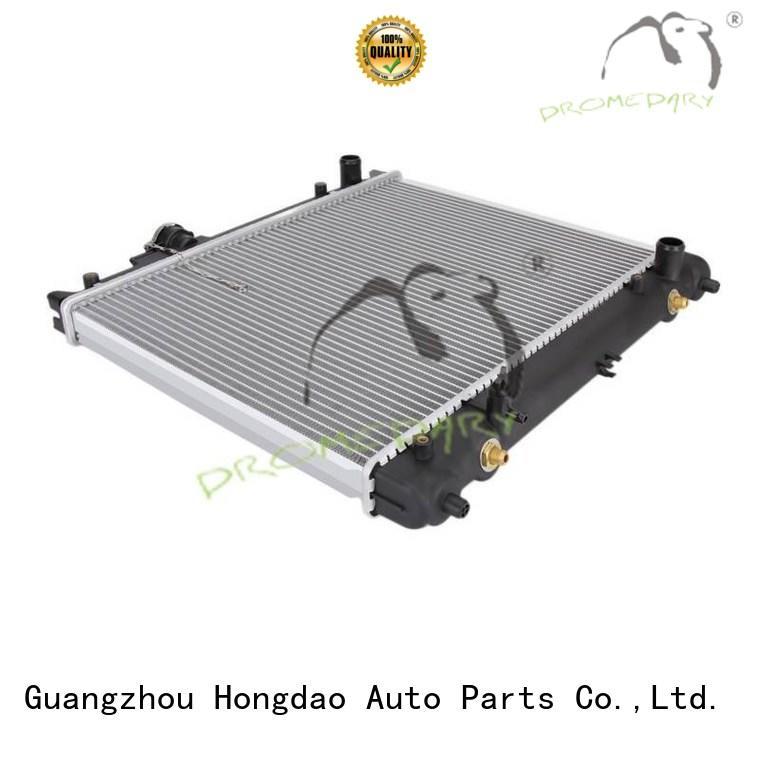 popular suzuki car radiator from China for suzuki