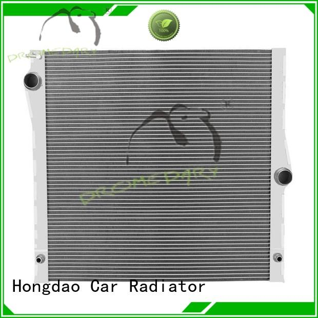 Dromedary racing bmw radiator replacement producer for bmw