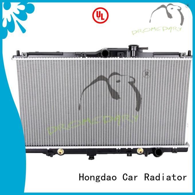 Dromedary automanual 2001 honda accord radiator replacement supplier for car
