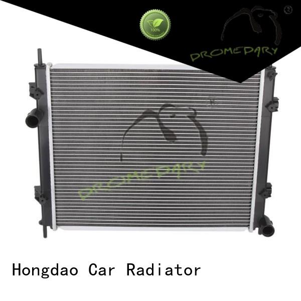 Dromedary 75hp fiat punto radiator series for car