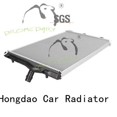 Dromedary volkswagen audi tt radiator producer for audi
