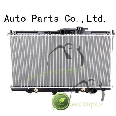 durable honda accord radiator honda overseas market for car