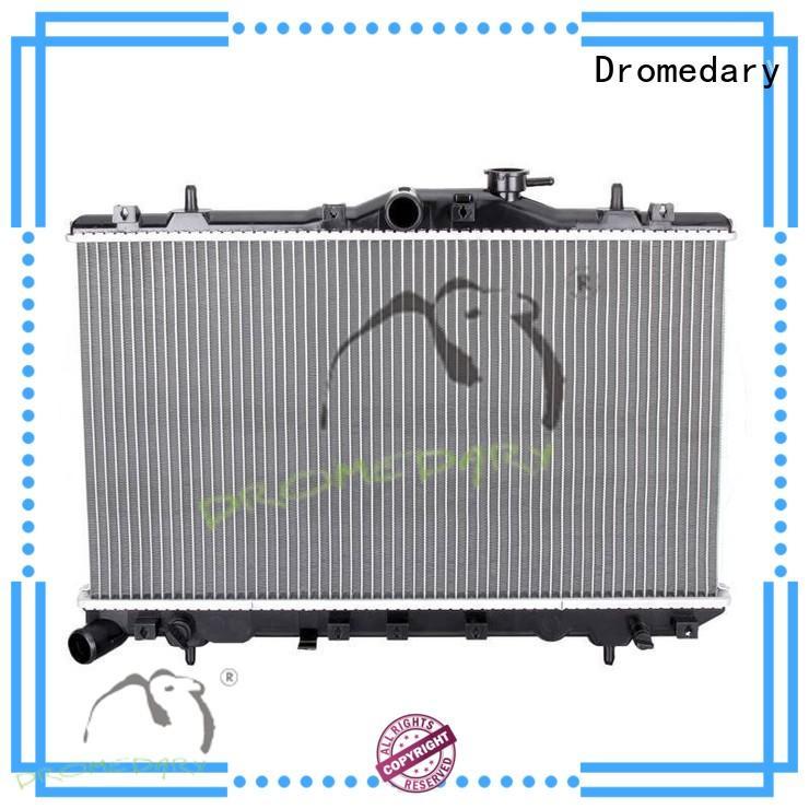 Dromedary accent 2000 hyundai elantra radiator vendor for car