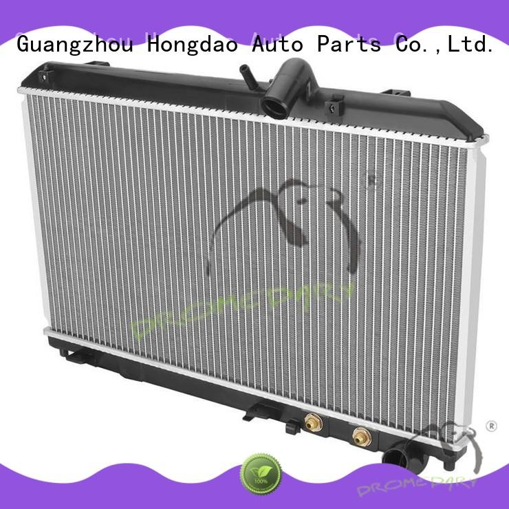 Dromedary stable 2003 mazda 6 radiator directly sale for car