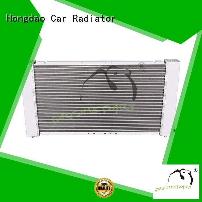 Quality Dromedary Brand jimmy gmc radiator replacement