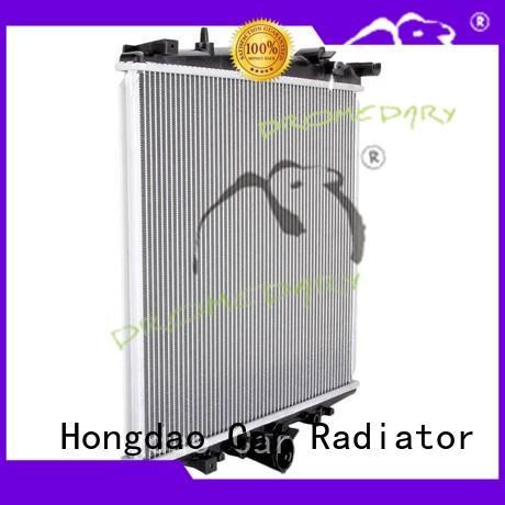 Dromedary cooler peugeot radiator for peugeot